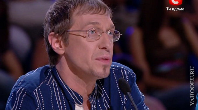 Nickelback - Hiro (X Factor Ukraine)