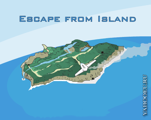 Escape from Island