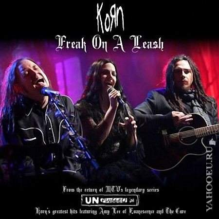 Korn feat  Amy Lee - Freak On A Leash