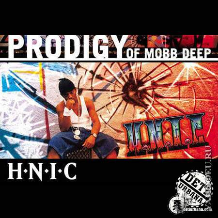 Prodigy of Mobb Deep-3 Stacks (Feat.BigTwinz)