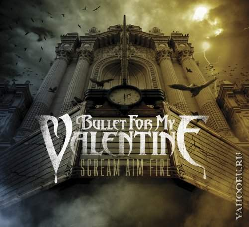 Bullet For My Valentine - Waking The Demon Cover Band