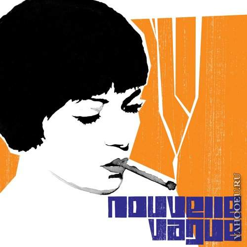 Nouvelle Vague - In A Manner Of Speaking