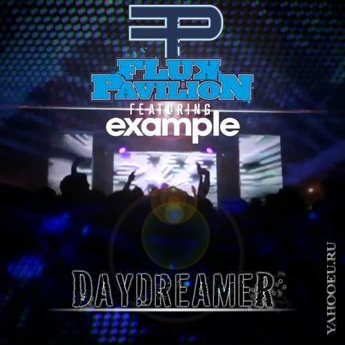 Flux Pavilion feat Example - Daydreamer - LIVE Session