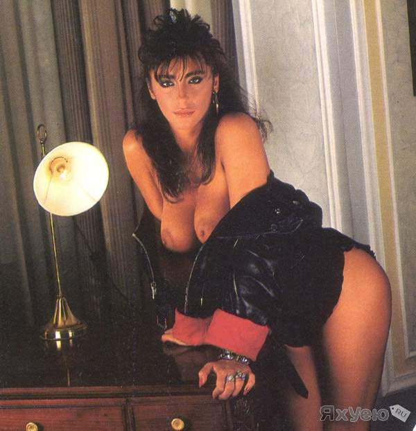 Re Sabrina Salerno Nude Pictures - Sabrina Salerno Naked Pics.