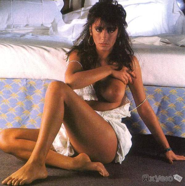 More pictures of Sabrina Salerno nude from LUI (8 more) .