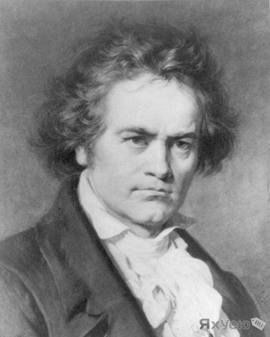 Ludwig van Beethoven's 5th Symphony