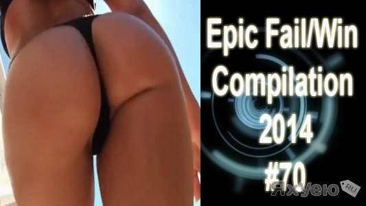 Epic Fail/Win Compilation May 2014 #70