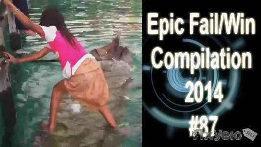 Epic Fail/Win Compilation June 2014 #87