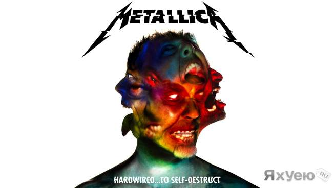 Metallica: From the album